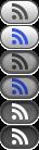 Mac toolbar icon for Feed Sidebar