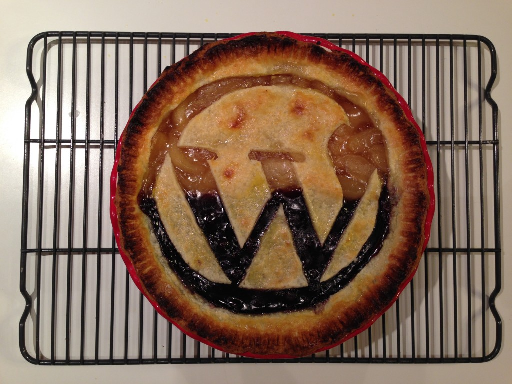 WordPress Pie