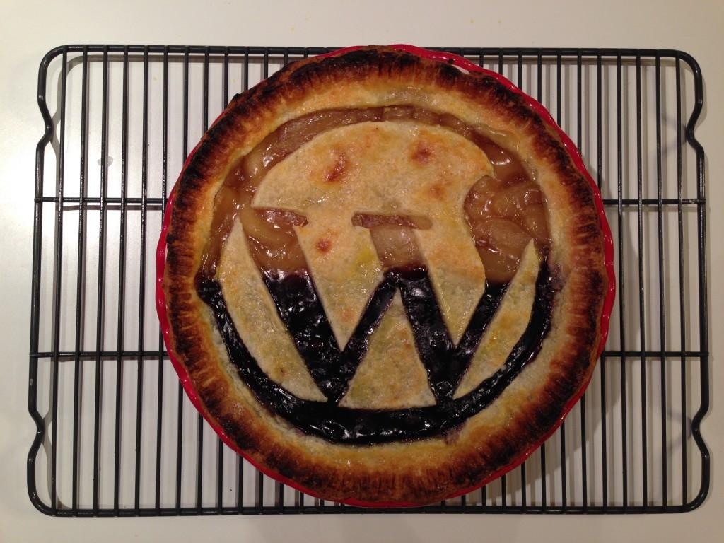 WordPress Pie