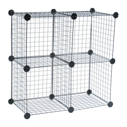 wire-cube-shelving