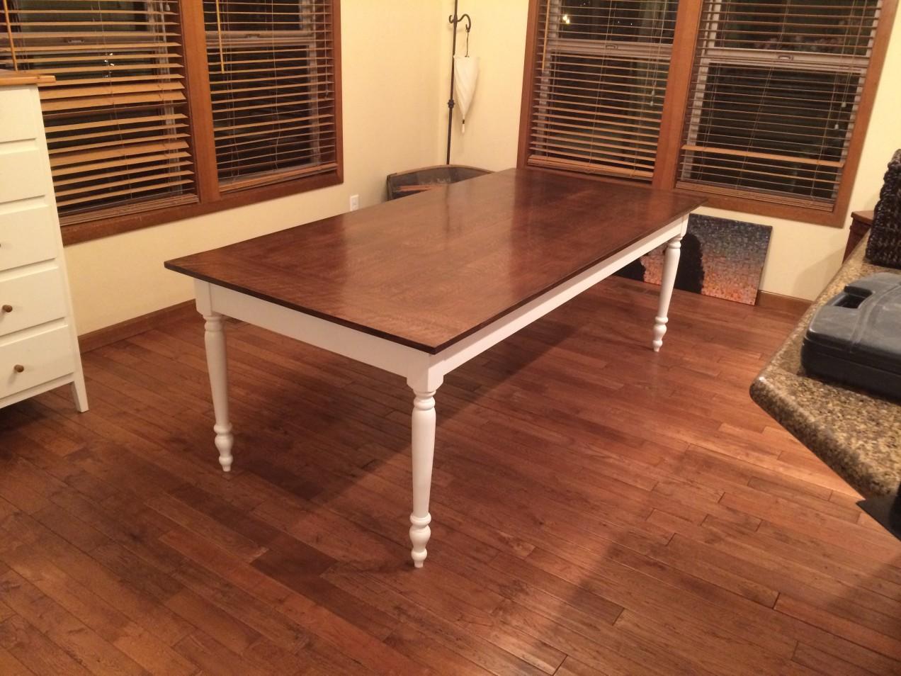 bd7fe2f3df1 I Built a Table